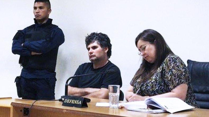 A juicio por ahorcar y prender fuego a su esposa en Chubut