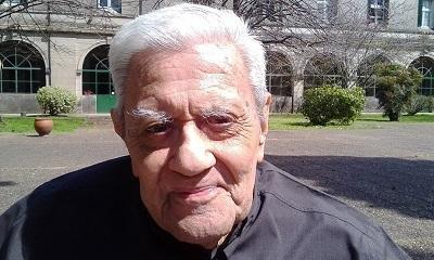Gustavo Eloy Ponferrada