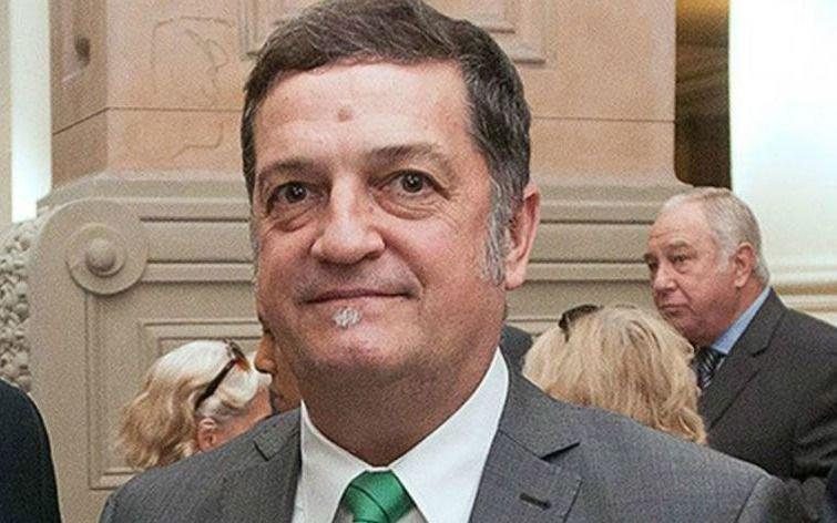 El Consejo de la Magistratura trata la denuncia por coimas contra el juez Luis Rodríguez