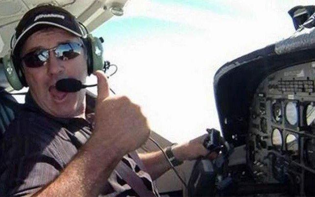Emiliano Sala: la esposa del piloto se refirió a la experiencia de su marido como aviador
