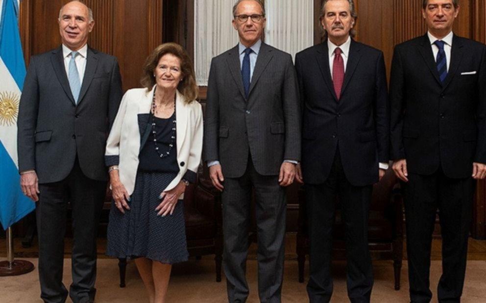 Cambiemos volvió a pedirle a la Corte que anule la consulta popular en La Rioja