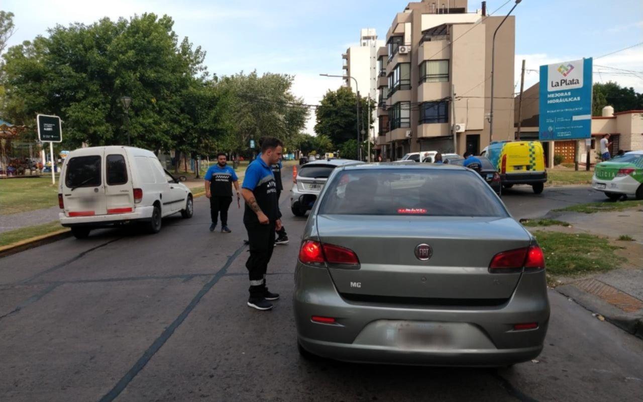 Clausuraron 5 agencias de remises y secuestraron 15 vehículos en situación irregular