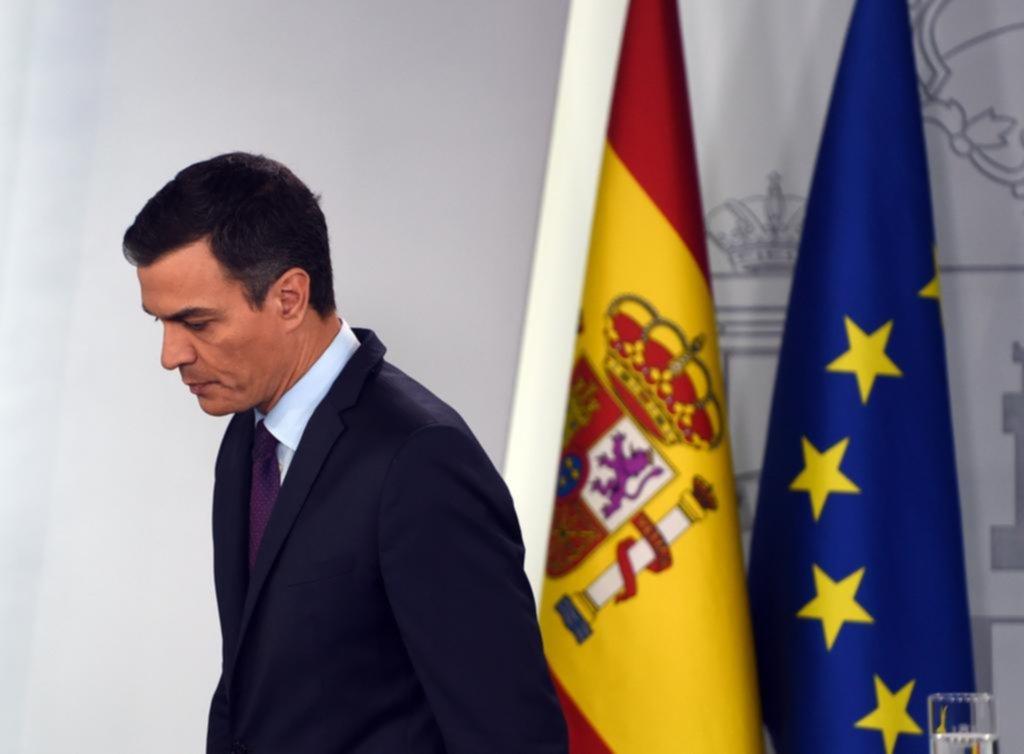 Si el Congreso no aprueba los presupuestos, España podría tener elecciones anticipadas