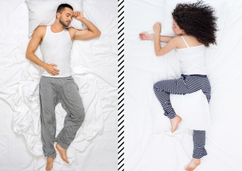 Dormir en camas separadas, ¿mejor o peor en matrimonios?