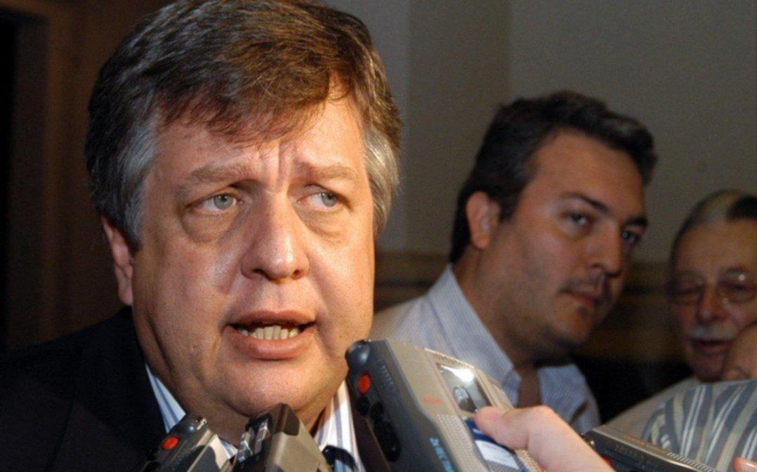 Denuncian que ex funcionarios K presos estarían detrás de la acusación contra Stornelli
