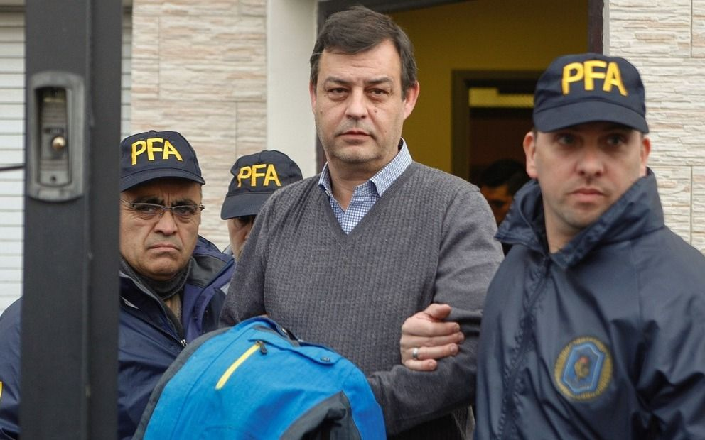 Contador de los Kirchner, al programa de testigos protegidos