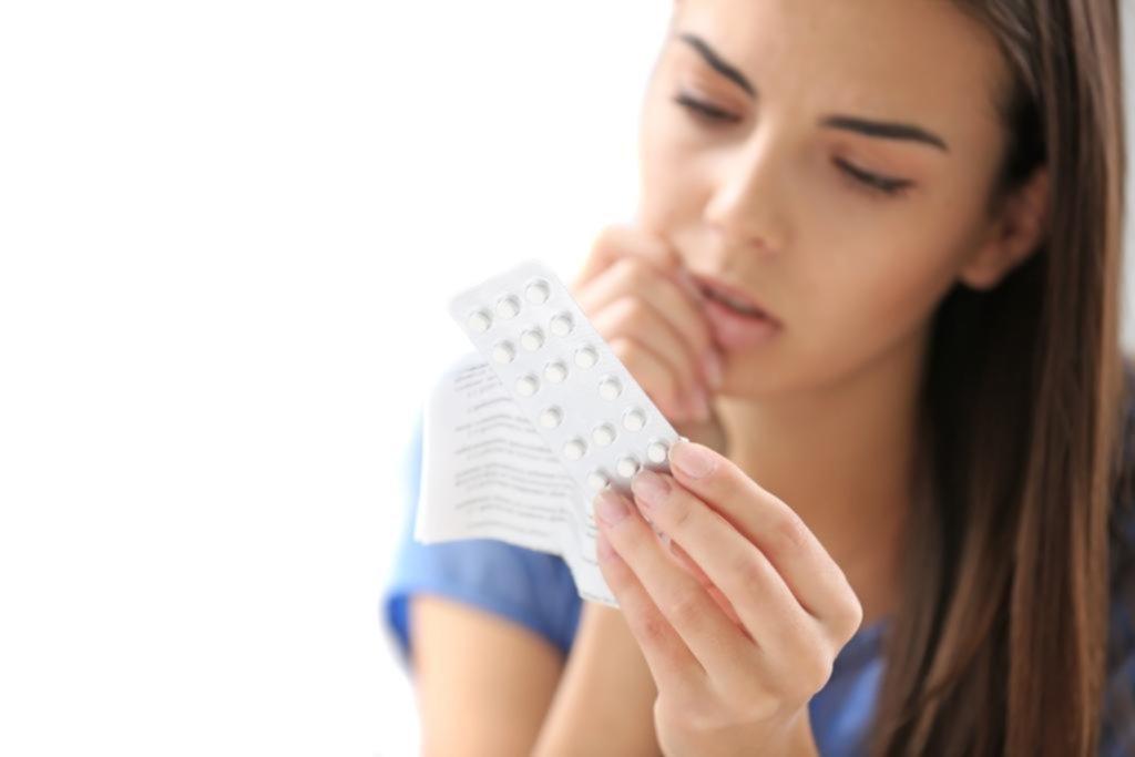 Ponen el ojo en un posible efecto de los anticonceptivos: cuadros de depresión