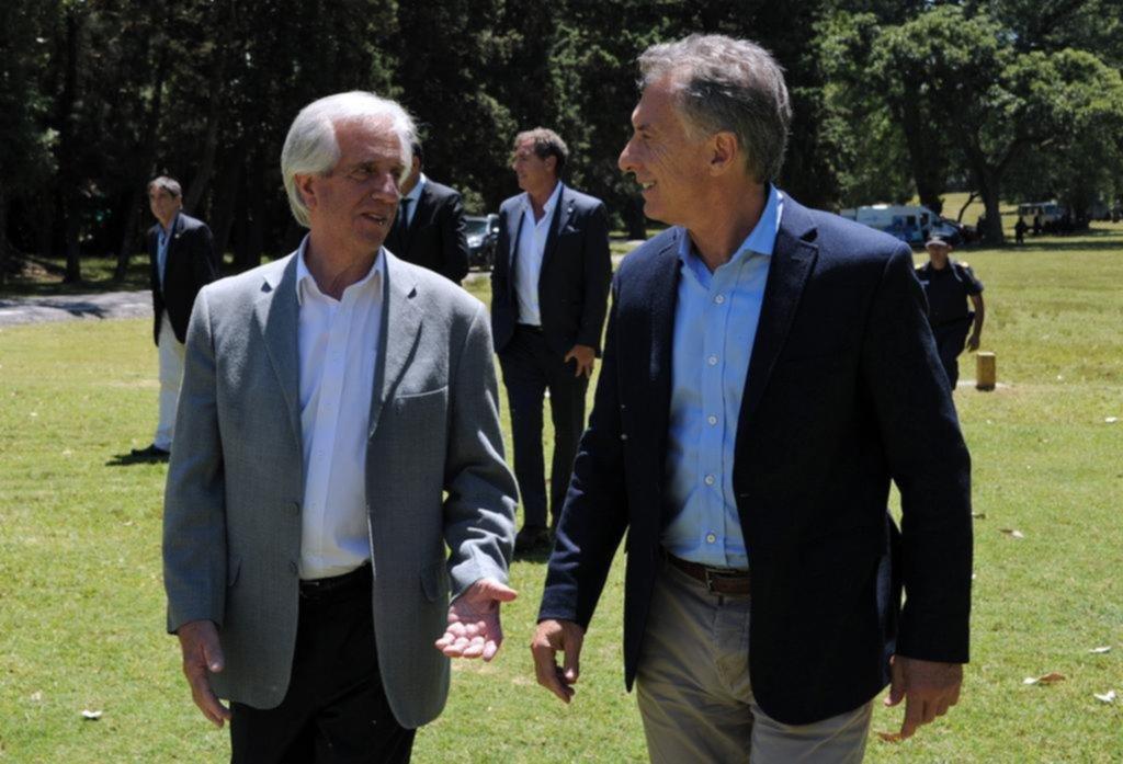 Argentina y Uruguay piden elecciones libres y creíbles en Venezuela