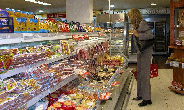 La inflación saltó al 2,9% en enero, por arriba de lo esperado