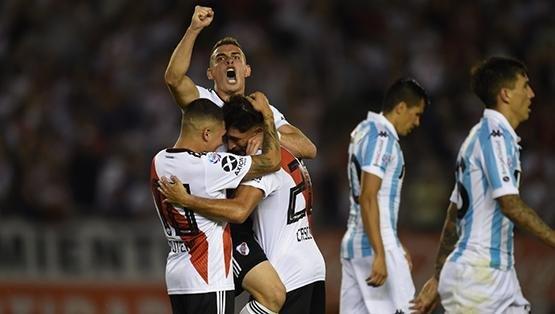 River busca su cuarta victoria al hilo visitando a Rosario Central