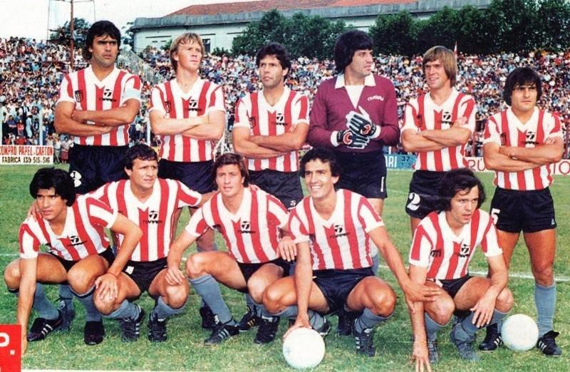 De la mano de Carlos Bilardo se armó un señor equipo que fue un justo campeón