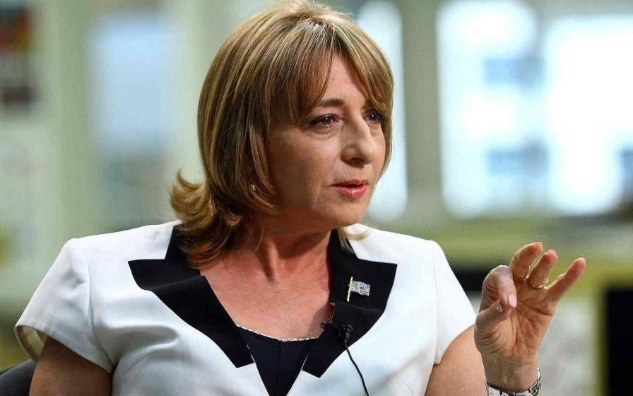 Revocan el sobreseimiento de la ex procuradora Alejandra Gils Carbó