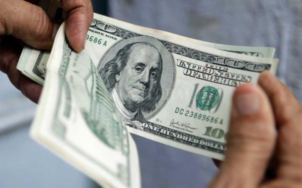 El dólar se mantuvo en alza y cerró la semana a 39,50