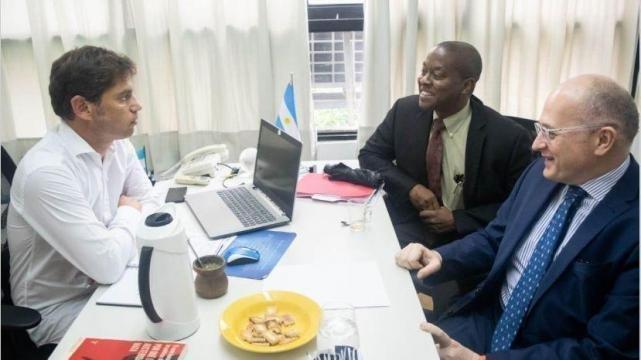 La proyección electoral de Macri abre dudas en Cambiemos y en el FMI