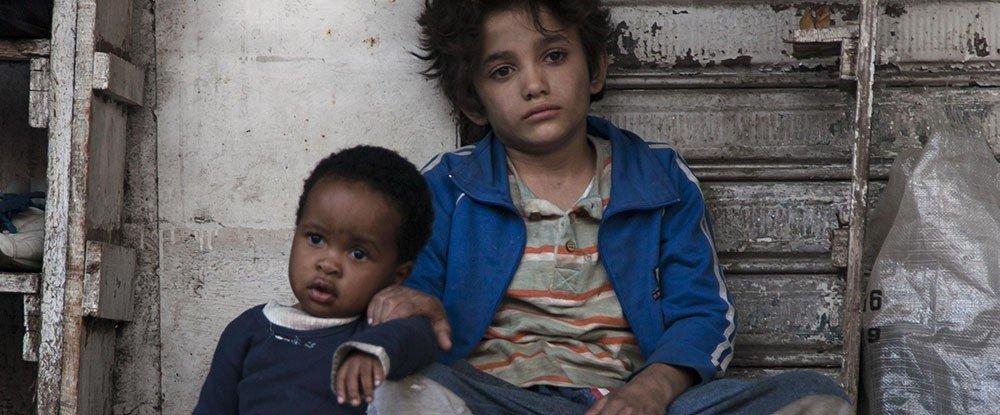 """""""Cafarnaúm"""": un brutal relato de la realidad de los chicos en las calles de Beirut"""