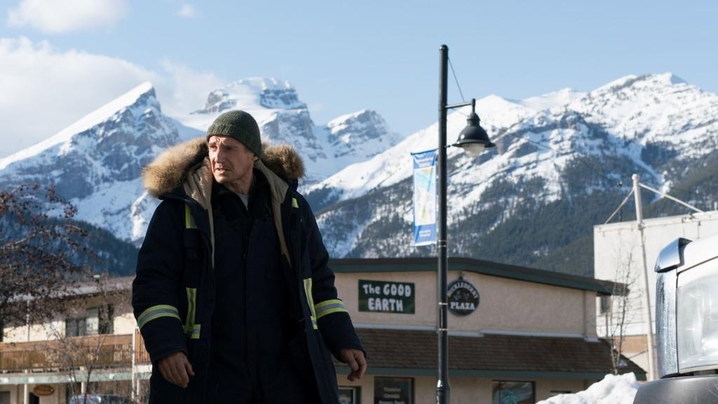 Después del escándalo: Liam Neeson vuelve a los cines, ¿para salvar su carrera?