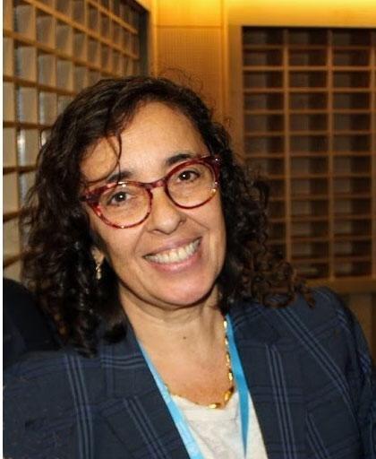 La primera mujer a cargo de Salud Mental de la OMS egresó de la UNLP