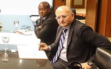 El FMI se reúne con integrantes de la CGT