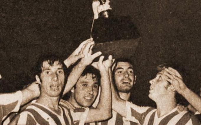 A 50 años de una Copa y el reclamo por las dos pendientes