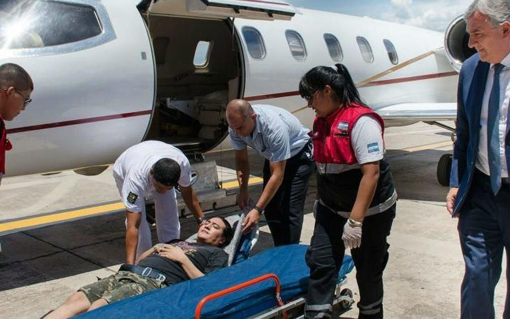Argentina y Bolivia buscarán un acuerdo de atención sanitaria