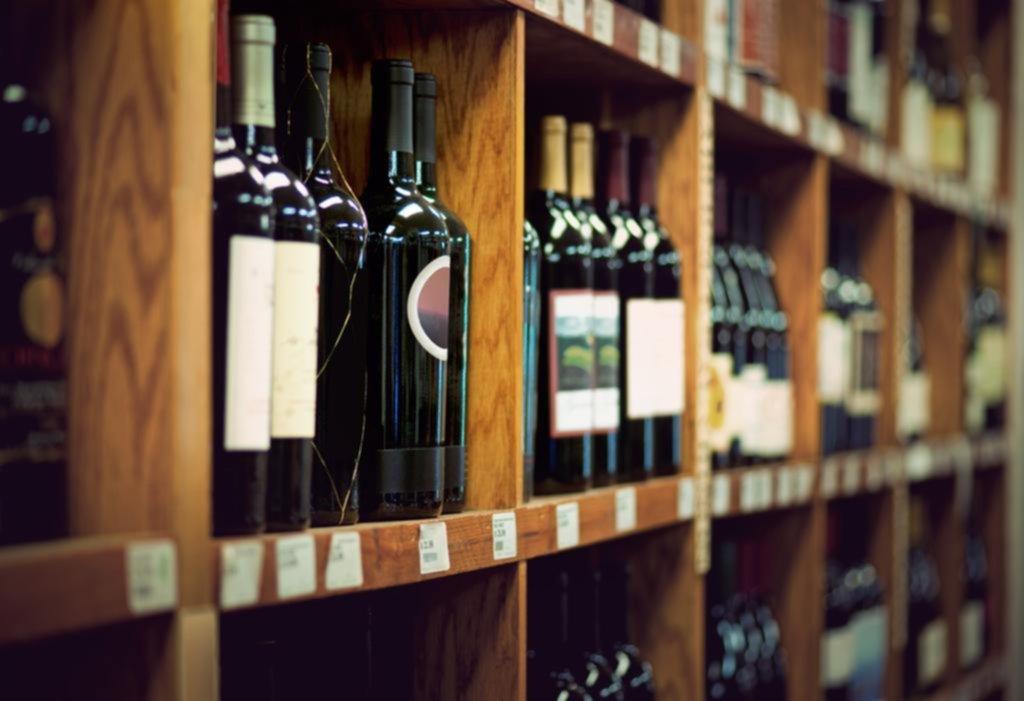 Las vinotecas en tiempos de crisis