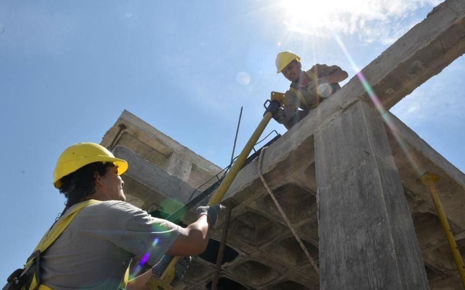 Neuquén, la provincia que más creció en empleo privado