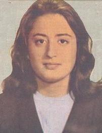 Norma Penjerek: secuestro, asesinato y poder en los 60