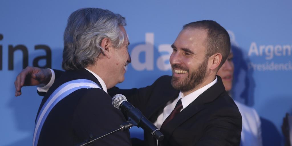 Enfrentamientos y cortocircuitos sutiles en el poder: Guzmán es Alberto y Axel Kicillof es Cristina