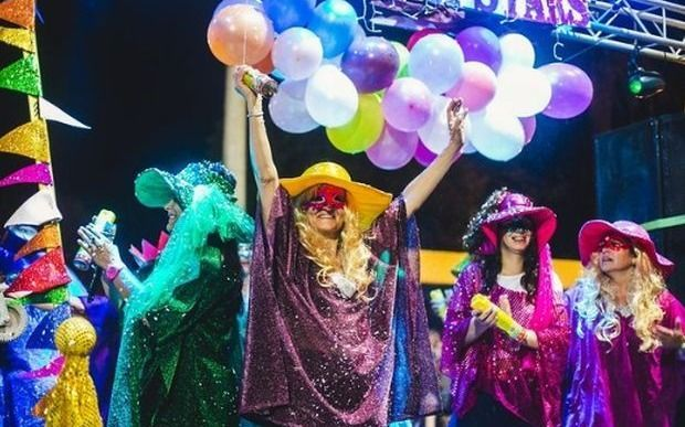 Ya no más reinas: en el Carnaval de Lincoln se cambió el paradigma y ahora se elegirán a Embajadoras Culturales