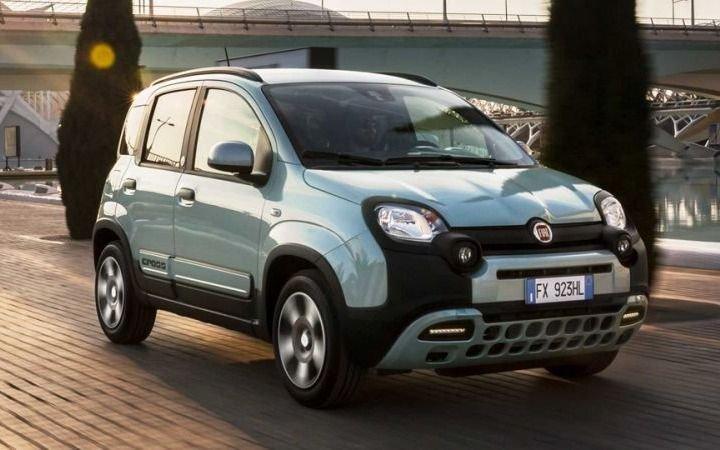 Fiat 500 y Panda, los primeros híbridos de la marca italiana