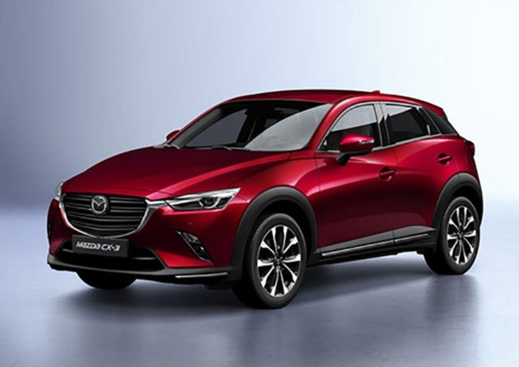 Mazda cumplió un siglo abriendo nuevos caminos