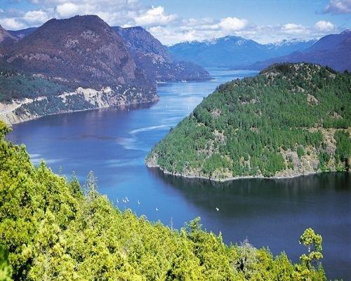 San Martín de los Andes: una opción también para el verano
