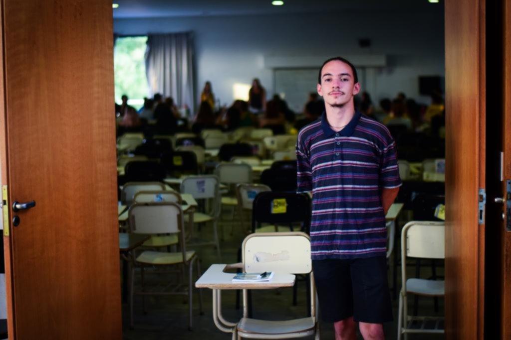 Debut en la universidad: comenzar la carrera de la vida