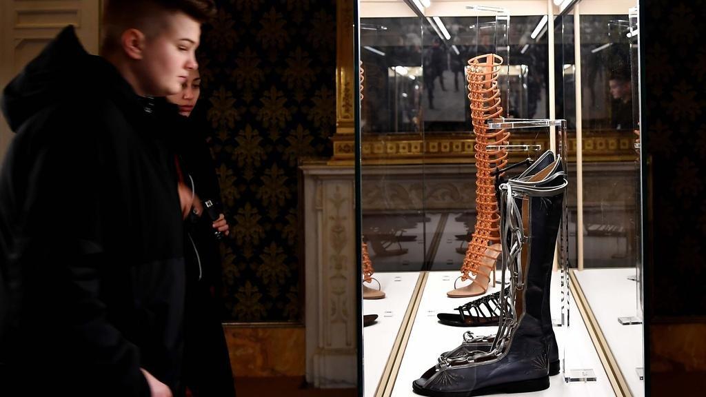 Calzados históricos que aún son moda
