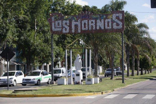 Los Hornos, la cuna de los ladrillos que levantaron a La Plata ...
