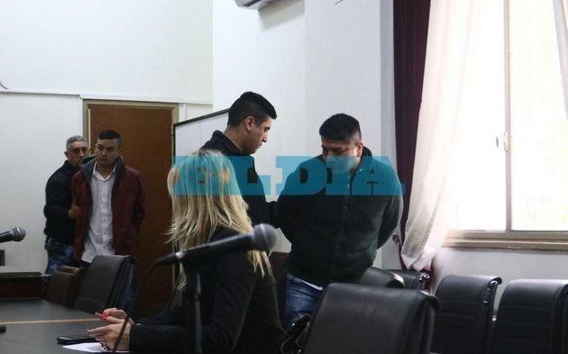 La Justicia confirmó la perpetua a los acusados de matar a un joven médico en La Plata
