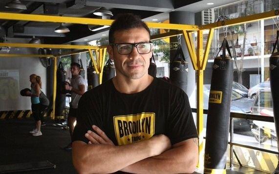 """""""Maravilla"""" Martínez anunció que vuelve a boxear a los 45 años"""