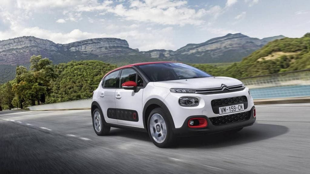 El Citroën C3 se actualiza