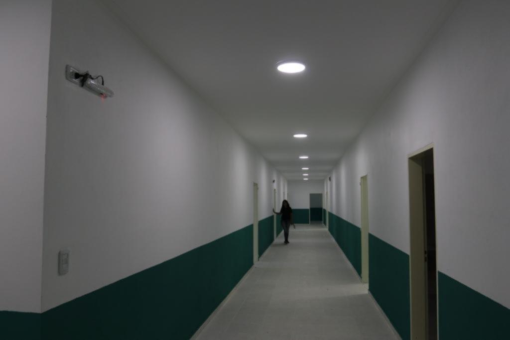 La escuela del club Capital Chica ya es una realidad y el 2 de marzo abrirá sus puertas