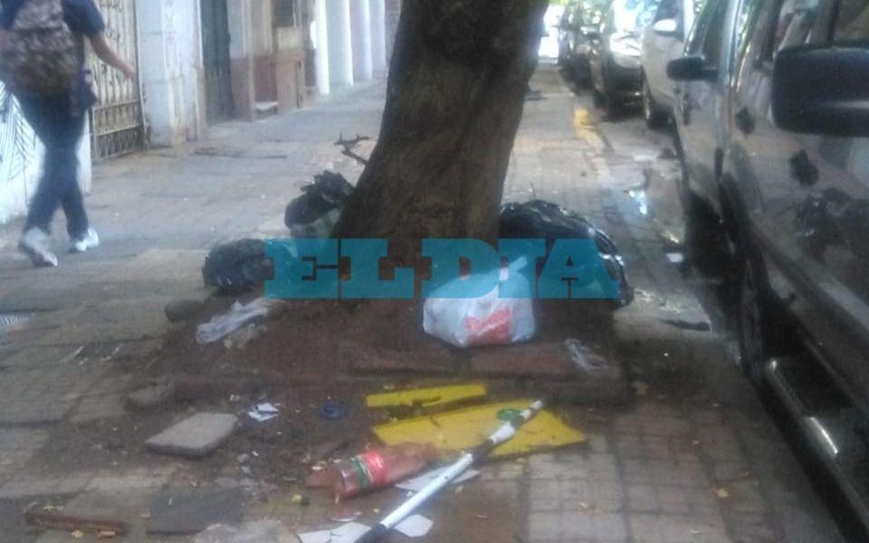 Vecinos alertan por presencia de roedores y basura acumulada