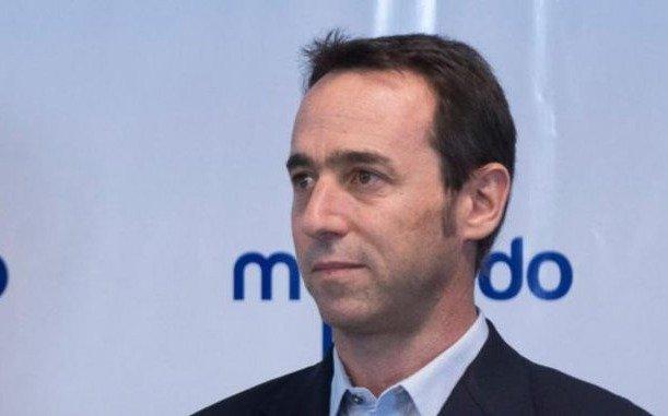 Galperín deja de formar parte del directorio de Mercado Libre en Argentina