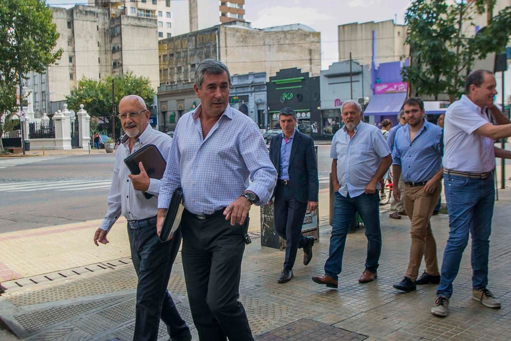 Los estatales rechazaron la primera oferta salarial del gobierno Bonaerense