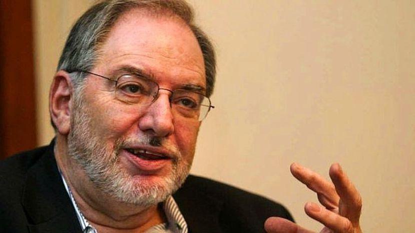 La misión del FMI fue recibida por Guzmán en Economía
