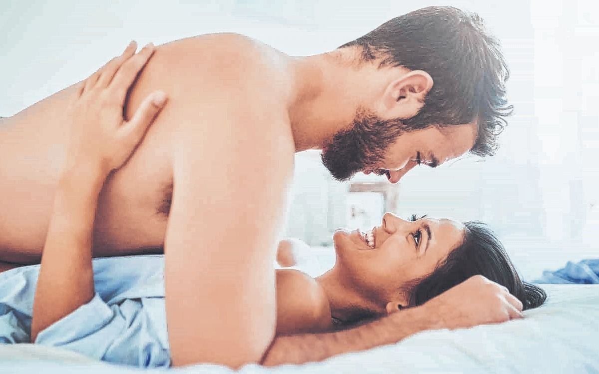 La cantidad no importa: las parejas tienen que buscar la comodidad