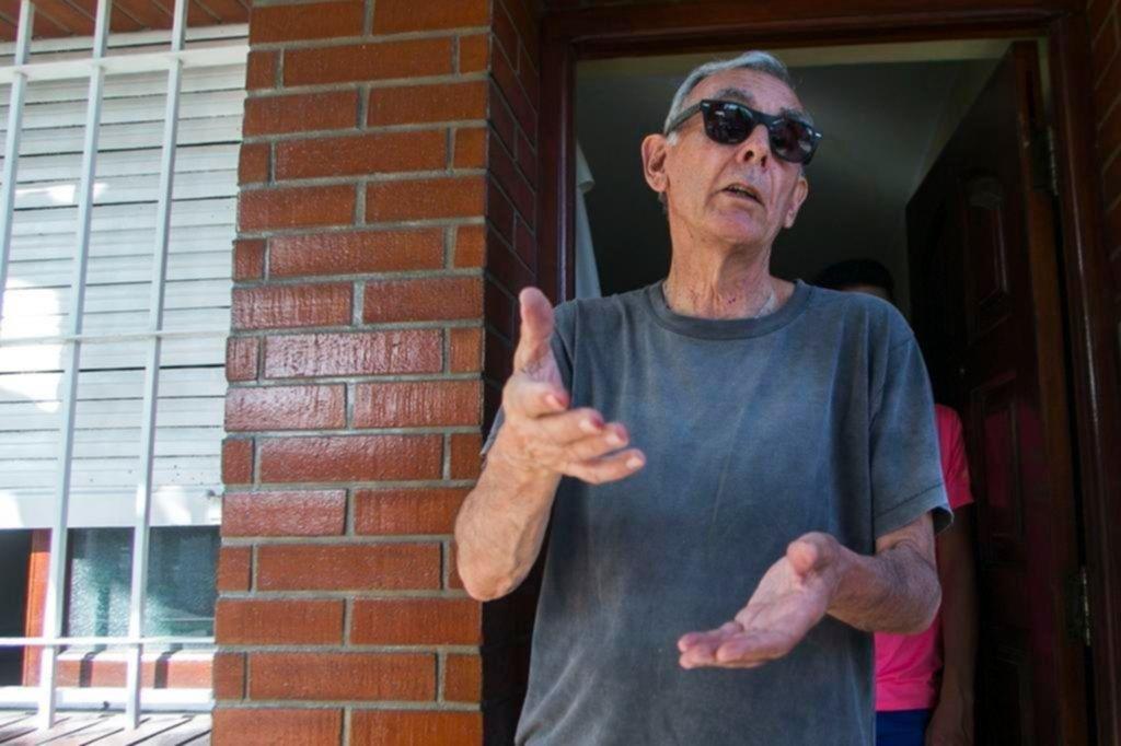 """A la ola de entraderas y asaltos le pusieron nombre: """"Tetebanda"""""""
