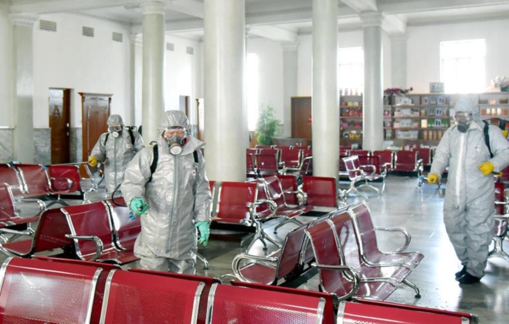 Coronavirus: los argentinos que están en Wuhan serán evacuados el martes