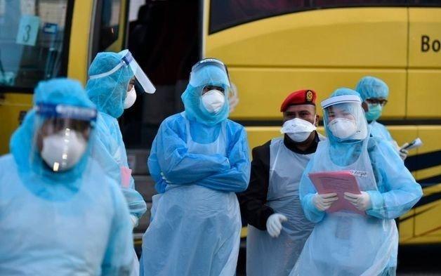 Al menos 1.770 muertos y 70.548 infectados en China por coronavirus