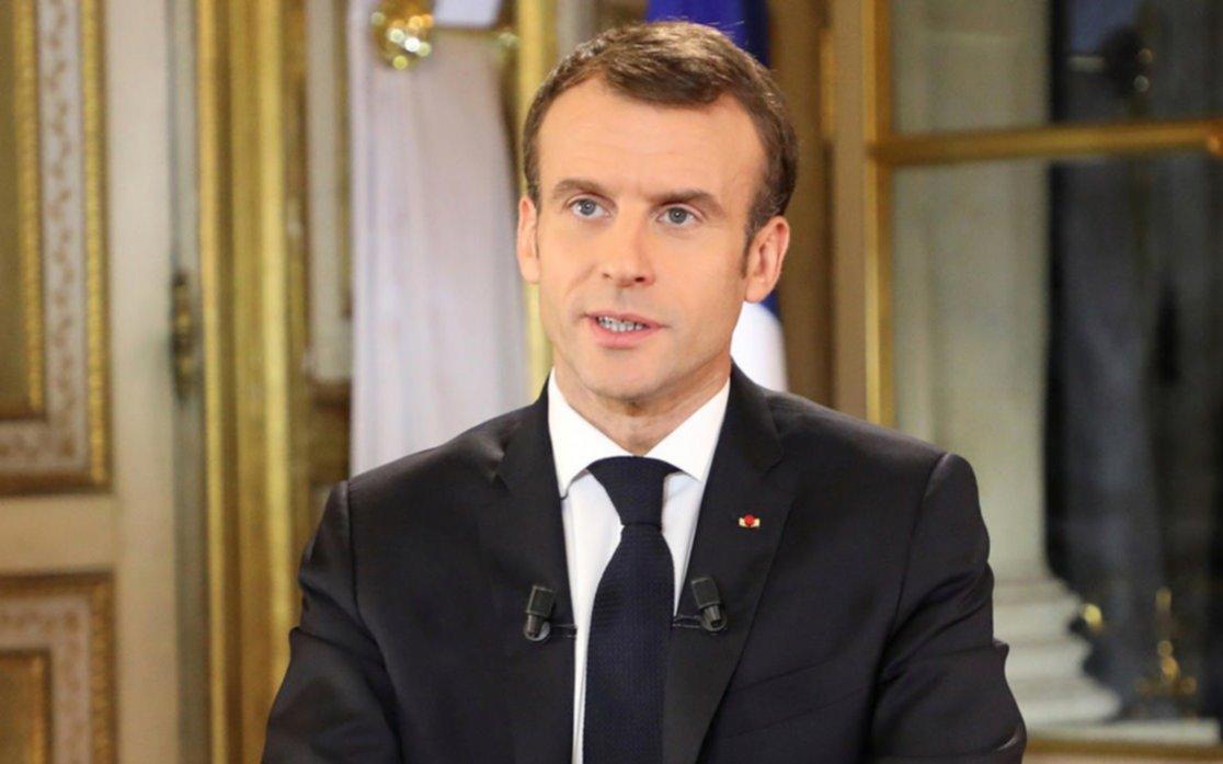 Macron eligió a una nueva candidata a alcalde de París tras el escándalo del video sexual