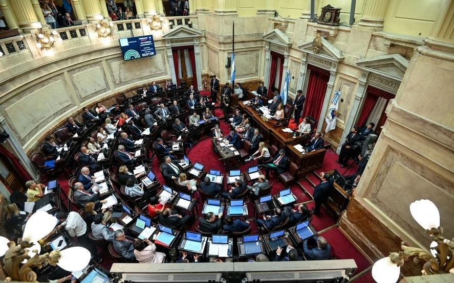 Aseguran que el oficialismo no tendría los votos en el Senado para despenalizar el aborto