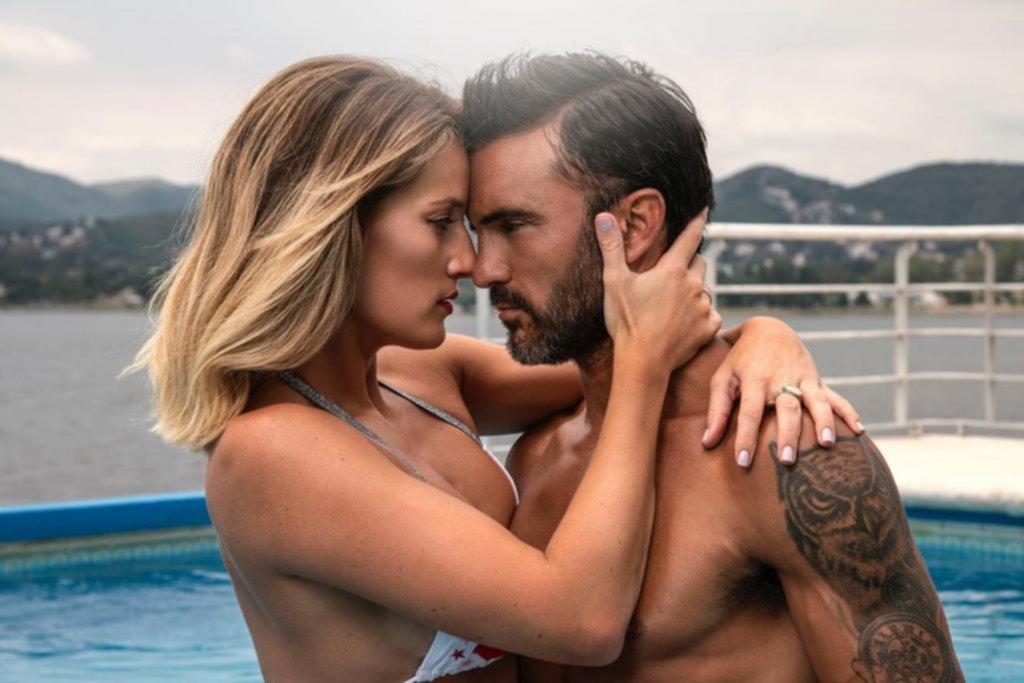 ¿El tiro por la culata?: Mica dice que las denuncias de Nicole fortalecieron su amor por Cubero